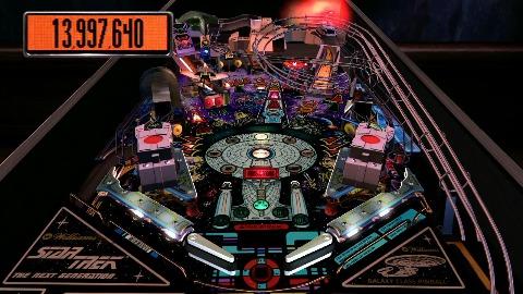 The Pinball Arcade - Trailer (Star Trek Next Generation)