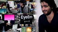 Startup-Mitbegründer Ramzi Rizk von EyeEm - Reportage