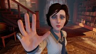 Bioshock Infinite - Making-of (Creating Elizabeth)