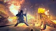 Dragon's Dogma Dark Arisen - Trailer (Mystic Knight)