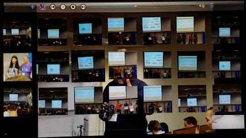 Plasma Media Center für den Desktop
