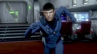 Star Trek Das Videospiel - Trailer (Gorn)