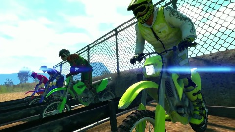 Trials Evolution Gold Edition - Trailer (Launch)