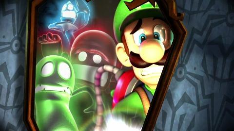 Luigi's Mansion 2 - Trailer (Launch)