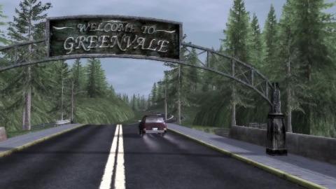 Deadly Premonition Director's Cut - Trailer (Greenvale)