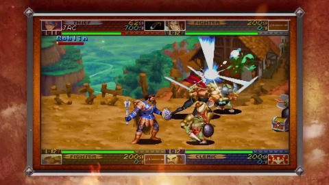 Dungeons and Dragons Chronicles of Mystara HD