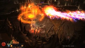 Diablo 3 für Playstation 3 - Trailer (Gameplay)