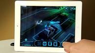 Xcom Enemy Unknown für iOS vorgestellt (Gameplay)