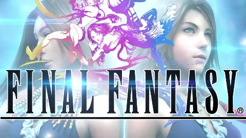 Final Fantasy 10 und 10-2 als HD-Remakes - Trailer (Debut)
