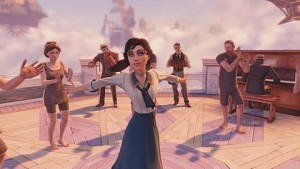 Bioshock Infinite - Test