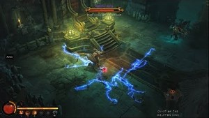Diablo 3 auf Konsolen - Trailer (Pax East, Gameplay)