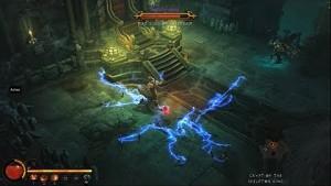 Diablo 3 auf Konsolen - Trailer (Pax East, Gameplay)