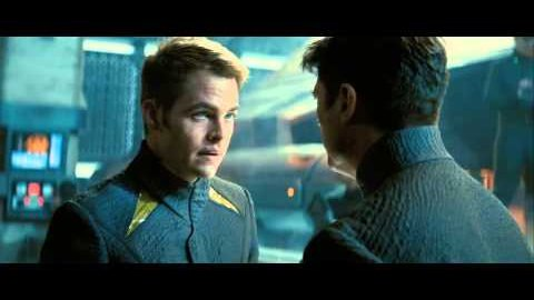 Star Trek Into Darkness - Trailer 3 (Originalton)