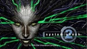 System Shock 2 - Trailer