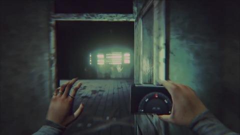 Daylight - Trailer (Unreal Engine 4)
