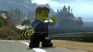 Lego City Undercover - Webisode (Teil 5)