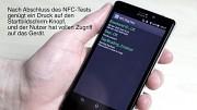 Ausprobiert - Sperrbildschirm des Sony Xperia T umgehen