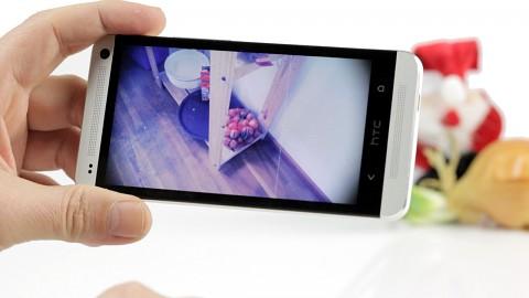 HTC One - Test