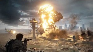 Battlefield 4 - Trailer (GDC 2013, Gameplay)