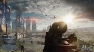 Battlefield 4 - 17 Min. Gameplay-Demo (GDC 2013)