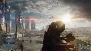 Battlefield 4 - 17 Min. Gameplay-Demo (GDC 2013)