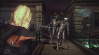 Resident Evil Revelations HD - Trailer (Rachel, Gameplay)