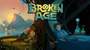 Broken Age - Teaser (Adventure von Double Fine)