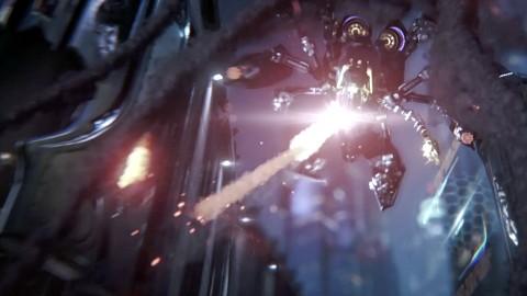 Infiltrator - Techdemo der Unreal Engine 4 von Epic