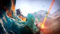 Elemental - längere Version der Unreal-Engine-4-Demo