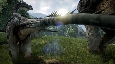 Primal Carnage Genesis - Trailer (GDC 2013)