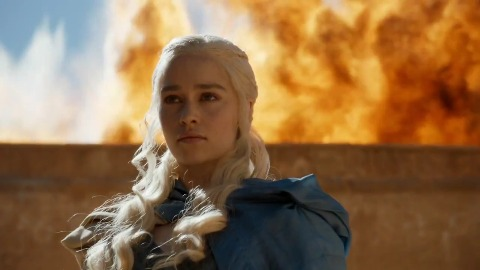 Game of Thrones Staffel 3 - Trailer