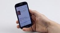 Die Neuerungen von Google Now ausprobiert (April 2013)