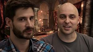 Thief - Produzent und Leveldesigner im Interview