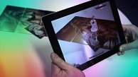 Tekken Card Tournament - Trailer (Augmented Reality)