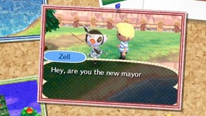 Animal Crossing New Leaf 3DS - Trailer (Tourism)