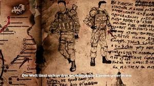 Metro Last Light - Ranger Survival Guide (Teil 1)