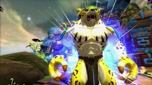 Invizimals für Playstation Vita - Trailer (Gameplay)