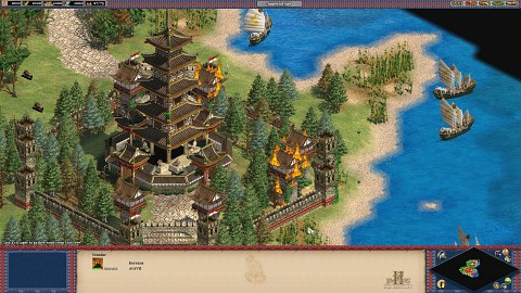 Age of Empires 2 HD Edition - Test-Fazit (1080p)