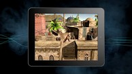Prince of Persia The Shadow and the Flame - Trailer