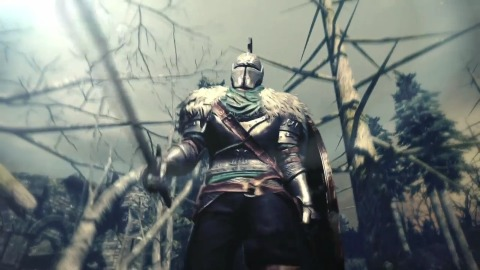 Dark Souls 2 - Trailer (Gameplay)