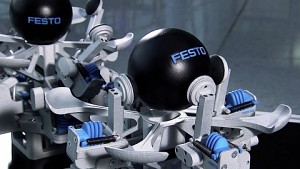 Learning Gripper - Festo