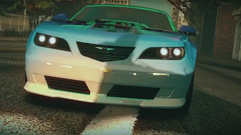 Ridge Racer Driftopia - Trailer (Free-to-Play, Debut)