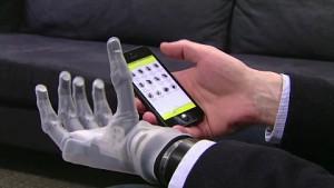i-Limb Ultra Revolution - Touch Bionics