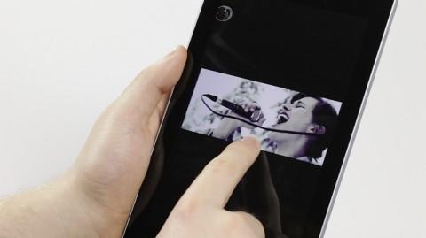 Facebook Home auf Nexus 7 ausprobiert