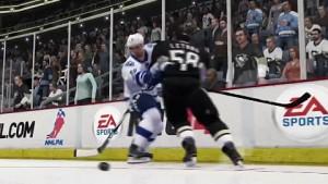 NHL 14 - Trailer (Debut)