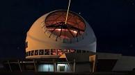 Thirty Meter Telescope - Animation