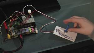 Entwicklerboard Udoo (Kickstarter)