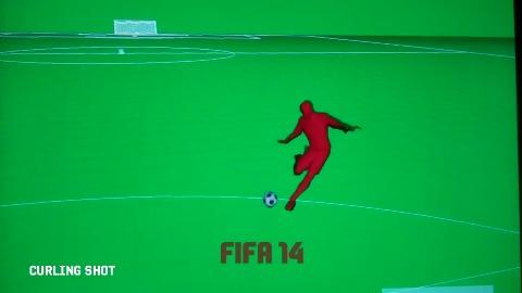 Fifa 14 - Trailer (Ballphysik und Animationen)