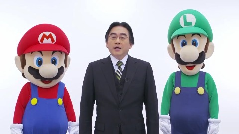 Nintendo Direct - Neue 3DS-Spiele (17. April 2013)