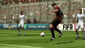 Fifa 13 - Bundesliga-Prognose (Frankfurt vs. Schalke)